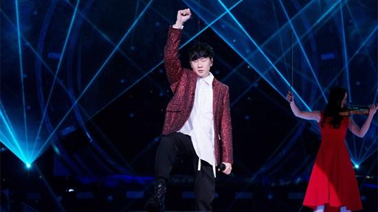 QQ亚虎国际娱乐官网X《梦想的声音》:打破舒适区 无折腾不亚虎国际娱乐官网