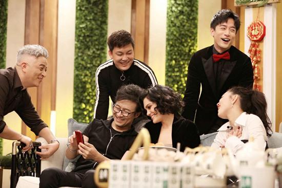 全能型歌手KZ谭定安强势踢馆 《歌手》第二季竞演再掀风浪