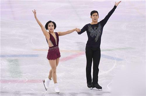 佟健:坚守信仰,为2022北京冬奥会助力