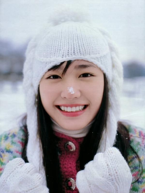 电影《恋爱回旋》女主新垣结衣:以Gakki Smile圈粉无数的治愈女神