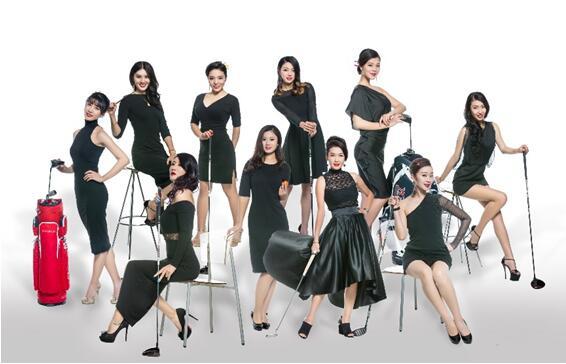 第三届中国时尚体育小姐大赛总决赛即将震撼开启!