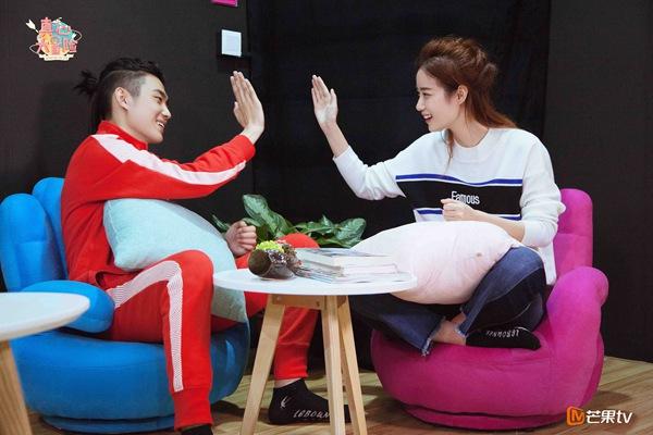 """《真心大冒险》成名散伙网友反应剧烈   朱煜明被""""围攻"""""""
