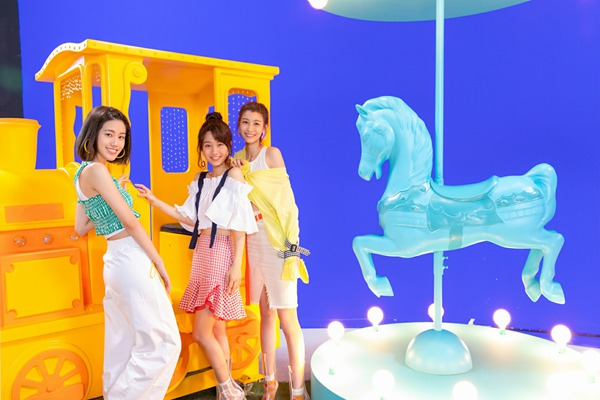 ALL-RANGE首张EP《初次见面》青春上线  华语乐坛知名制作人量身定做