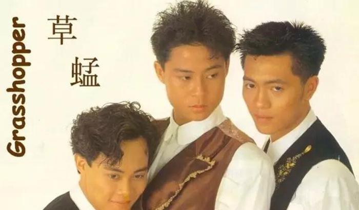 陪伴我们长大的不老传奇,草蜢加盟2019江苏卫视跨年演唱会