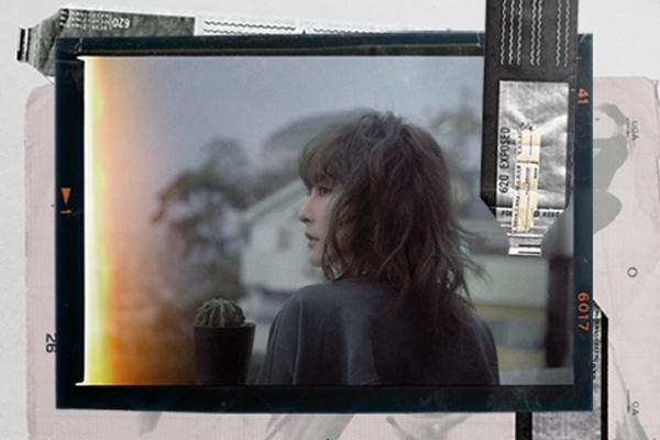 厉娜新歌《SAYONARA》疗愈身心 MV出演不悲伤的告别