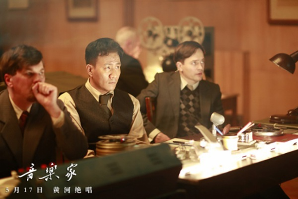 5月春季档华语影片市场低迷,《银航国际官网家》有望逆袭突破