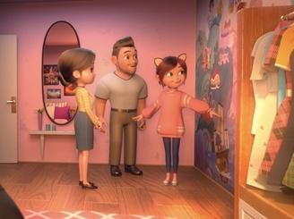 亲子话题大讨论!《猪猪侠·不可思议的世界》引父母反思