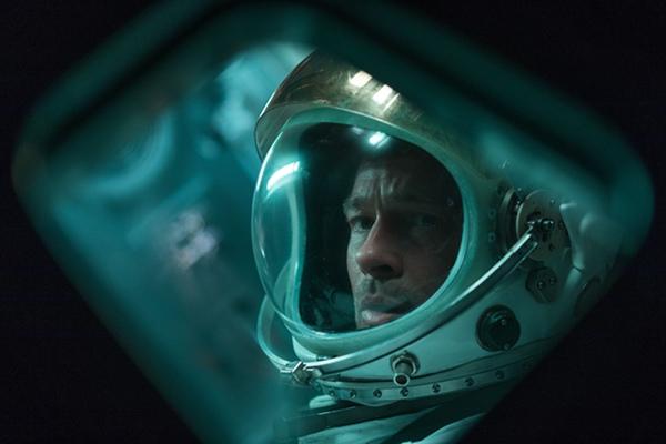布拉德·皮特新片《星际探索》确认引进 硬核冒险横跨太阳系震撼视听