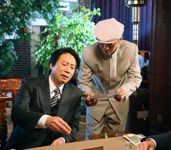 """首部湘绣电影《国礼》搬上大银幕,与影视""""跨界""""融合促进湘绣发展"""