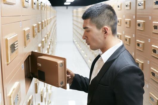 安心、稳定的高品质生活——第三方私人保管箱服务