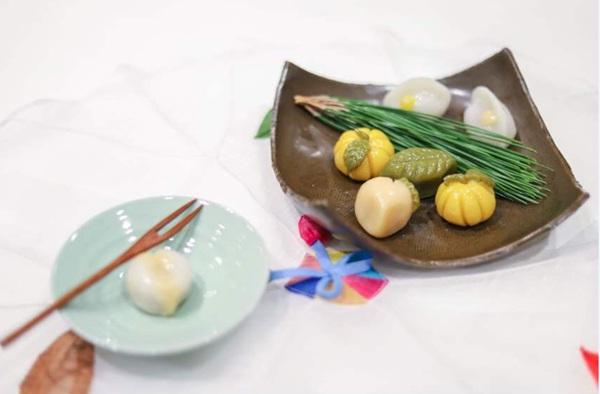 驻上海韩国文化院2019韩料文化讲座  千余名学员通过亲身体验进一步了解韩国饮食文化