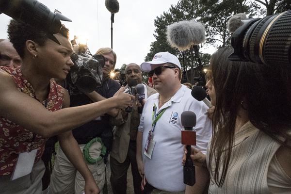 冲奥佳作《理查德·朱维尔的哀歌》今上映  四大看点揭秘奥运会爆炸大案