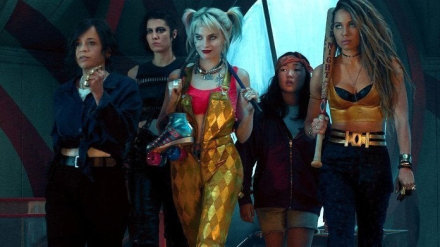 《猛禽小队》首映周崩盘 为DC电影最差开局