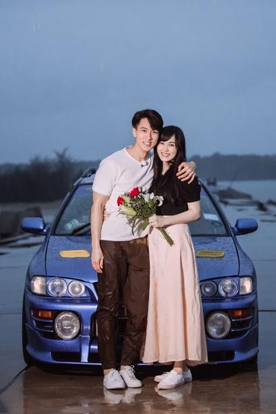 《婚前21天》吴尊准备惊喜 夫妇窝心交谈引共鸣