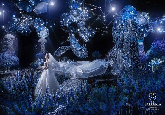 纵观2020中国婚嫁行业现状 格乐利雅艺术中心开启品牌2.0时代