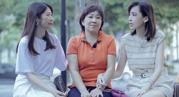 《婆婆和妈妈》秦昊因女儿被欺负落泪引热议 李佳航性格耿直爆笑