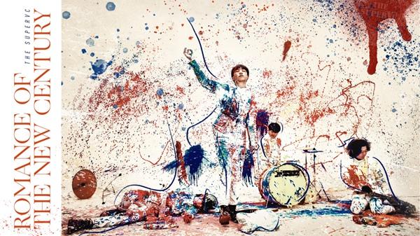 果味VC全新专辑《新世纪罗曼史》上线 拥抱浪漫摇滚革命