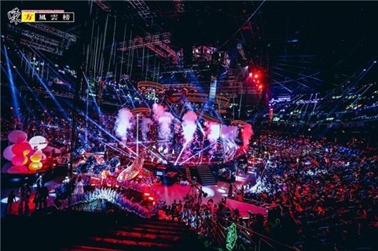 格乐利雅艺术中心再度跨界音乐盛典 璀璨巨作演绎华美现场