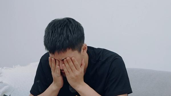 宁桓宇发文回应曾患抑郁症,直言是人生的至暗时刻