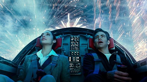 《神奇女侠1984》呈现真实人性 深挖女侠成长故事带来内心力量