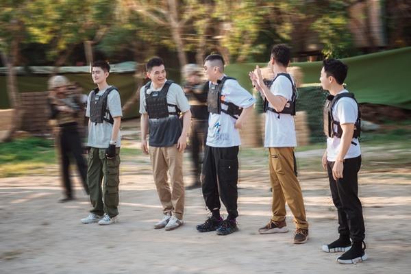 《妻子5》刘涛化身调解员回归 陈建斌分享和蒋勤勤的初次约会