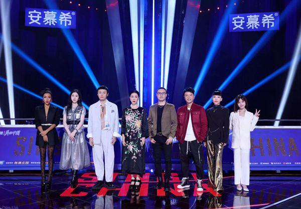 """2021《中国好声音》高燃回归,""""4+4""""双王炸导师组合惊艳亮相"""
