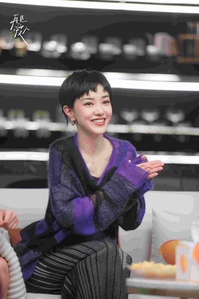 《再见爱人》朱雅琼独自离队惹王秋雨生气 孙怡调侃自己看节目掉了很多头发