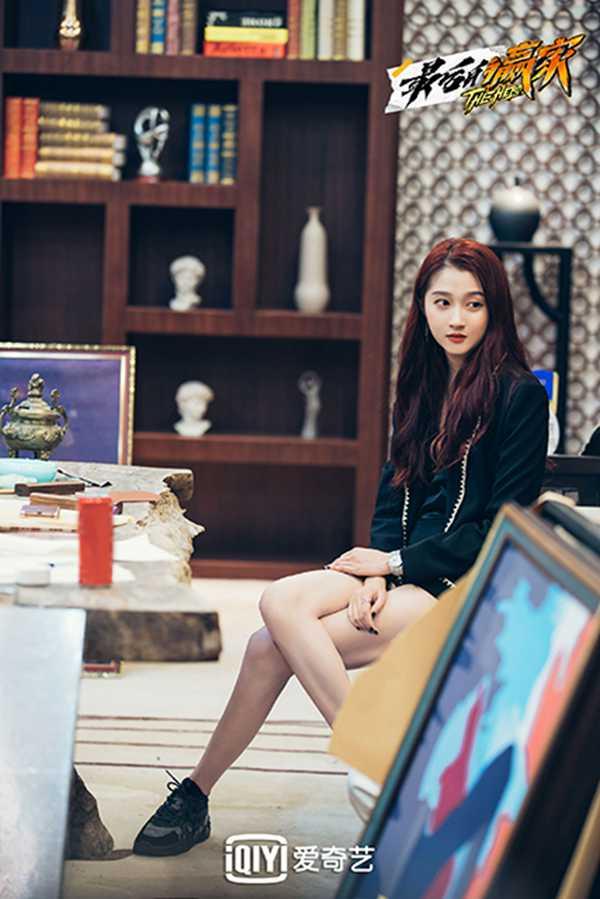 爱奇艺迷综季《最后的赢家》第四期将播 张若昀上线正义发言引爆网友期待